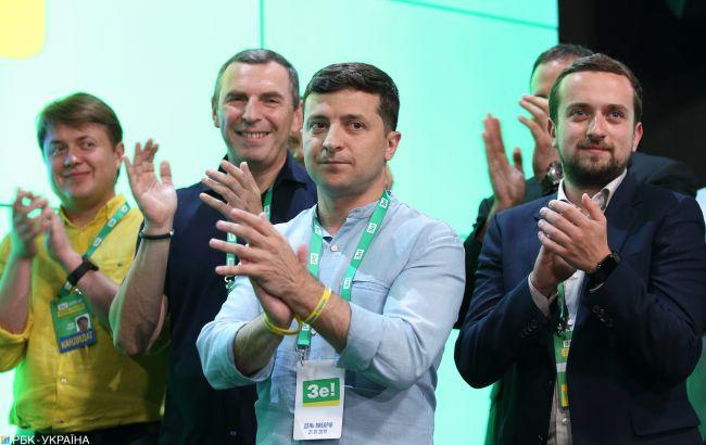 Война за умы: как у Зеленского создают телеканал для оккупированных территорий