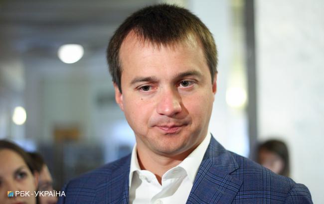 Закон о выведенном капитале планируют рассмотреть в Раде до конца года, - нардеп