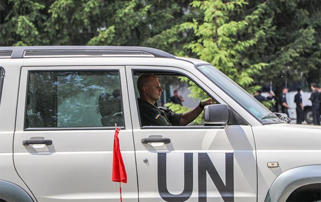 До бази даних миротворців ООН зарахують 68 правоохоронців у 2018 році