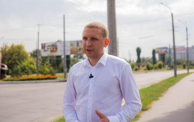 ОПОРА: на выборах в Кременчуге побеждает Виталий Малецкий