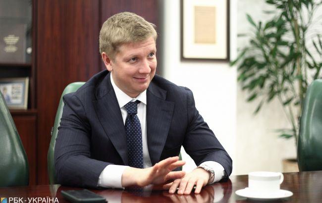 """Коболев назвал последствия завершения анбандлинга """"Нафтогаза"""""""