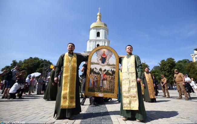 День Хрещення Київської Русі: що не можна робити в цей день, основні прикмети
