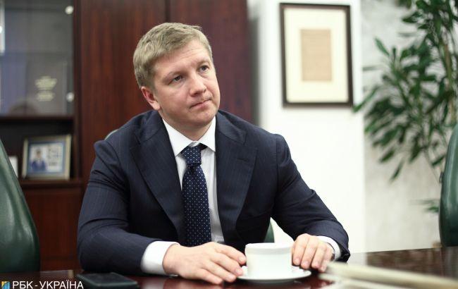 """Коболєв проти транзитного контракту з """"Газпромом"""" лише на один рік"""