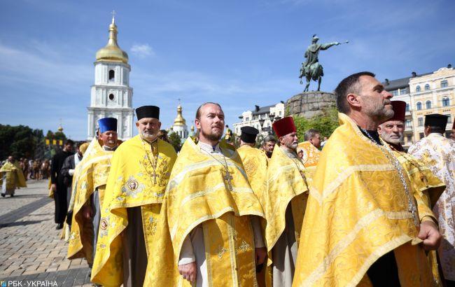 Дорога віри. Як змінилася українська церква за 30 років і куди вона рухається