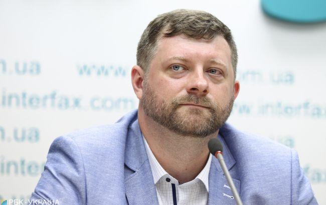 Ветированный Избирательный кодекс будет пересматриваться, — Корниенко