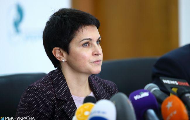 ЦВК заявив про готовність до дострокових виборів до Ради