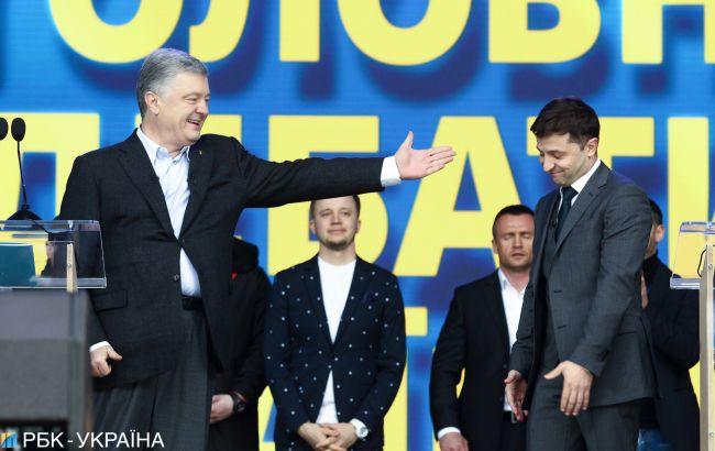 Хроники побед и потерь: чем жила Украина в 2019 году