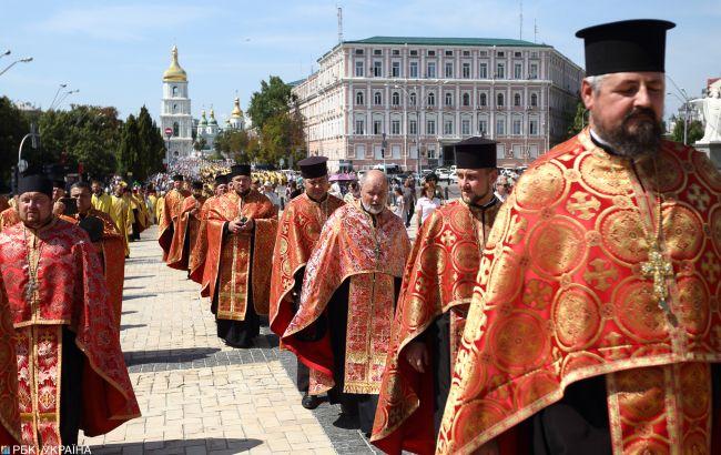 Церква Греції визнала автокефалію ПЦУ