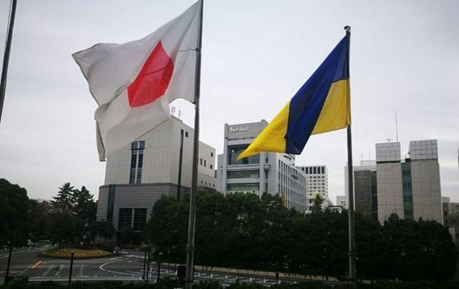 Фото: МІУ планує відкрити прямий авіарейс між Києвом і Токіо