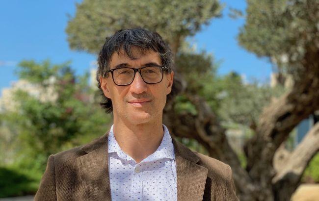 Юхим Шабшай: відгуки про самоізоляцію говорять про зміни в сприйнятті світу і себе