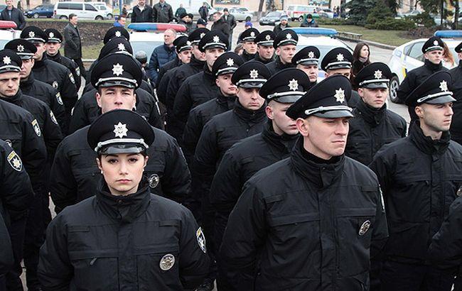Патрульна поліція Житомира приступила до роботи