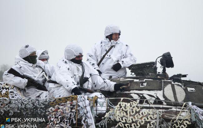 """Боевики 10 раз за сутки нарушили режим """"тишины"""" на Донбассе, потерь нет"""