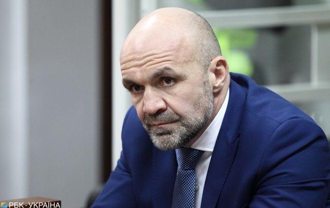 Мангер двічі відмовся давати показання по справі Гандзюк, - СБУ