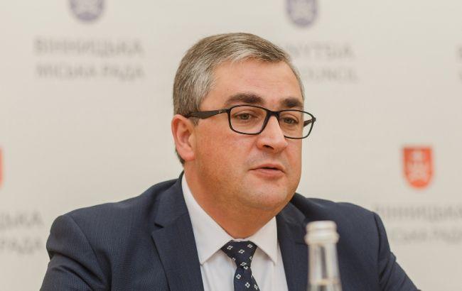Зеленский назначил нового главу Винницкой ОГА