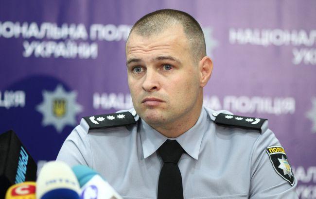 Спецназ забезпечуватиме супровід бюлетенів до ЦВК