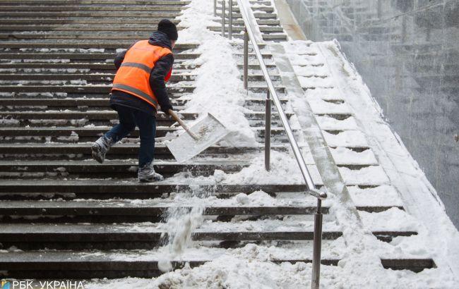 Україну скують морози: чого нам чекати в лютому