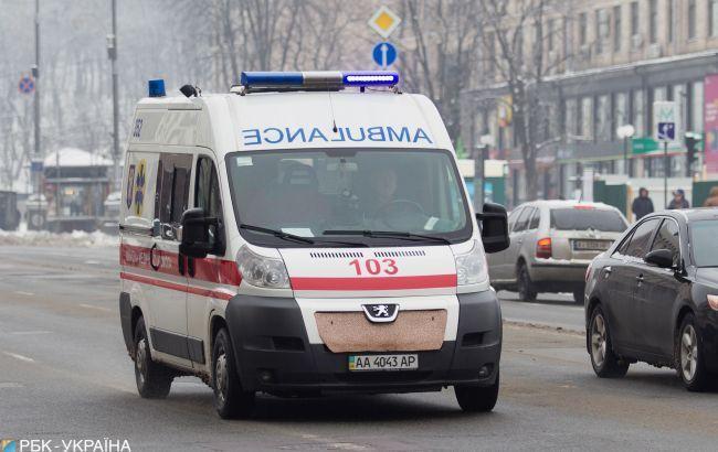 В Киеве врач оставил умирать мужчину: все подробности