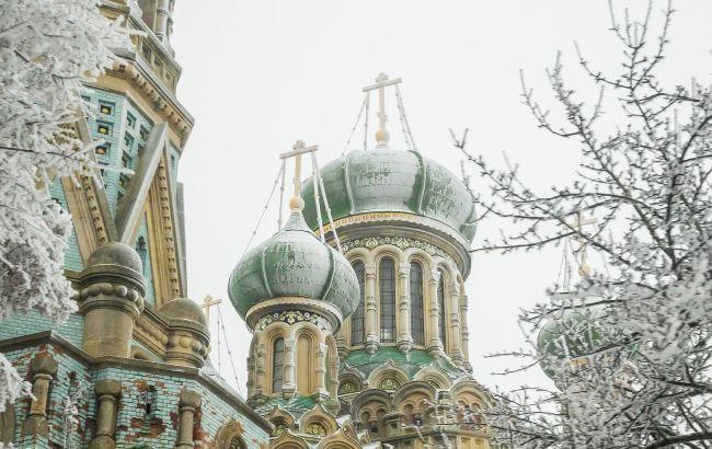 Роскошный храм и закрытое сообщество: что посмотреть в главном селе старообрядцев Украины