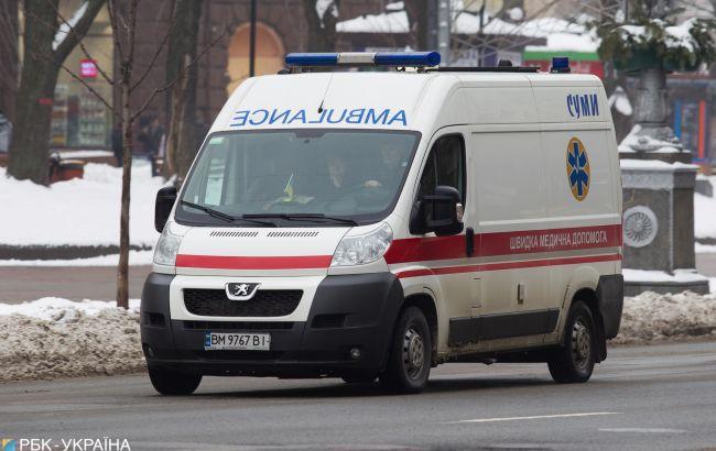 Під Києвом працівник поліції насмерть збив чоловіка