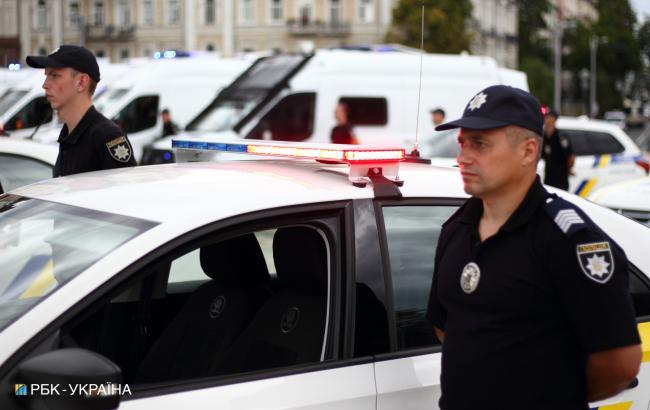 """""""Требуем принять меры"""": харьковчане устроили митинг под зданием полиции (фото)"""