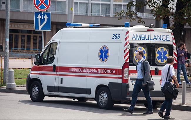 Фото: Швидка (РБК-Україна)
