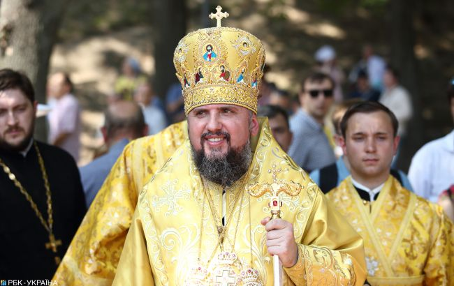 Українці визначилися зі ставленням до церковних ієрархів