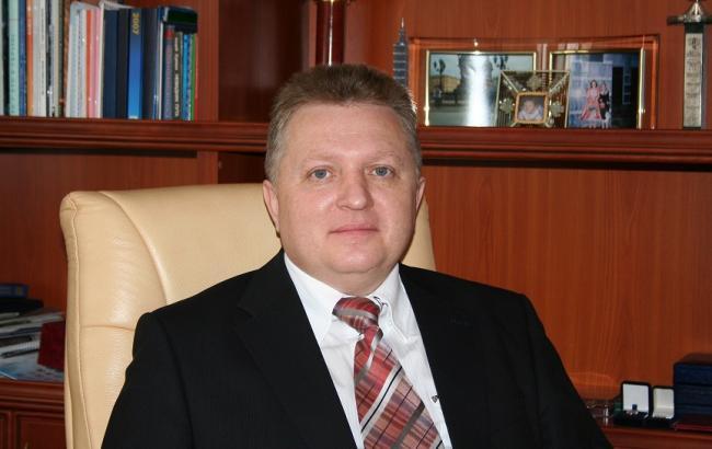 """Фото: президент группы компаний """"Адамант"""" Иван Петухов"""