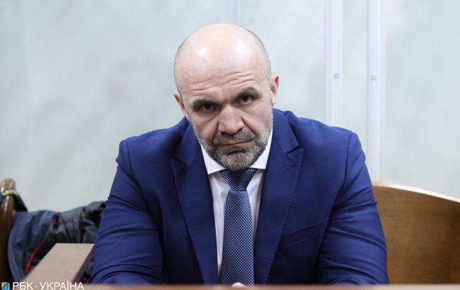 Дело Гандзюк: суд оставил без рассмотрения апелляцию Мангера