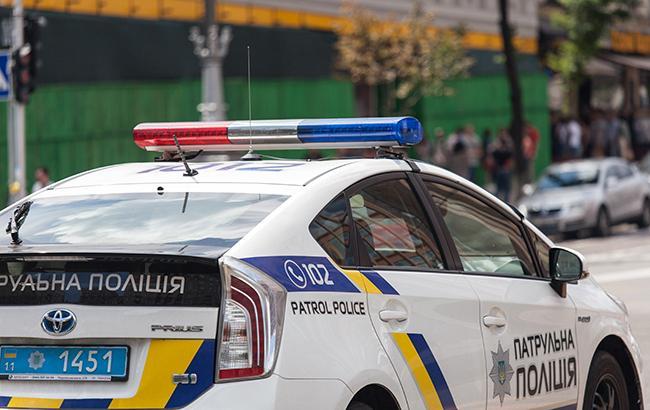 У Києві поліція посилить заходи безпеки у зв
