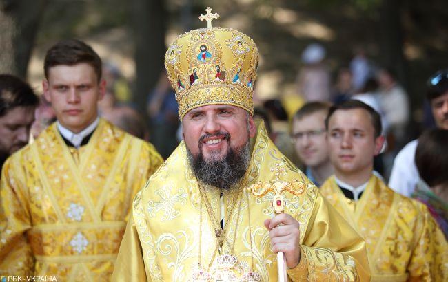 Шлях до визнання: чого за рік досягнула Православна церква України