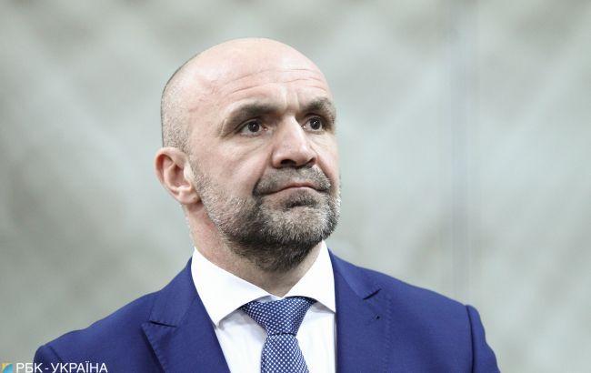 ГПУ завершить розслідування по Мангеру до кінця тижня, - Луценко