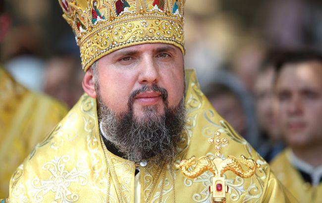 Болгарская православная церковь начала упоминать ПЦУ в литургии
