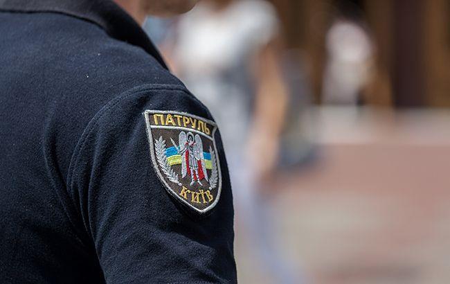 Столична поліція затримала іноземця, який влаштував різанину в київському готелі