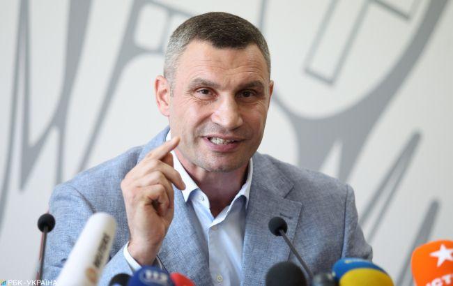 Негативний шлейф: чому Кличко і його оточення втрачають владу у Києві
