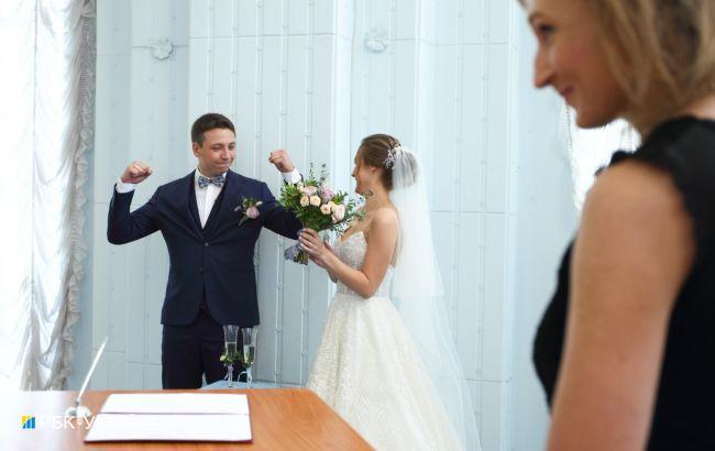 В Україні зміниться процедура оформлення шлюбу: що відомо