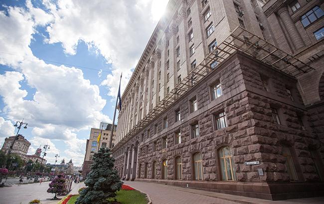 В Киеве прогнозируют задержки с запуском отопительного сезона