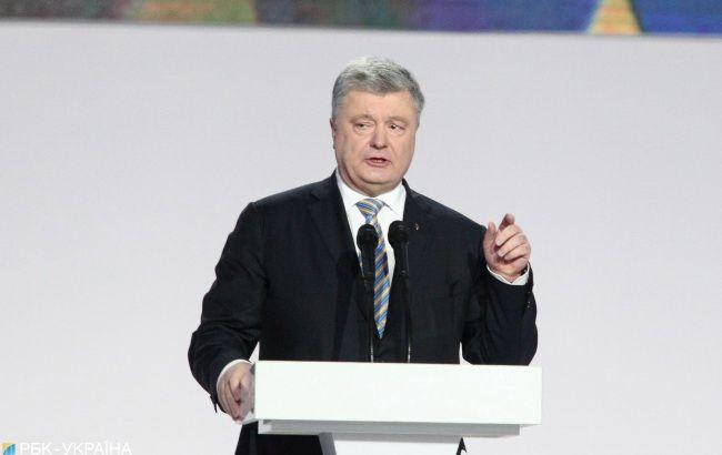 Порошенко в Мюнхене обнародует факты вмешательства России в выборы