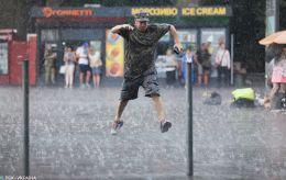 В Україні оголошено штормове попередження на завтра: де будуть грози