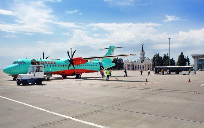 Харьковский аэропорт Ярославского превысил докарантинные показатели