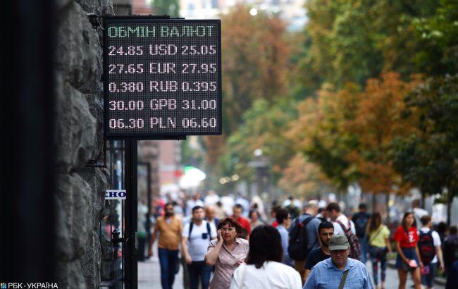 Курс доллара 30 августа: наличный рынок, межбанк, НБУ