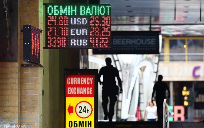Аналітики прогнозують зростання курсу долара на наступному тижні