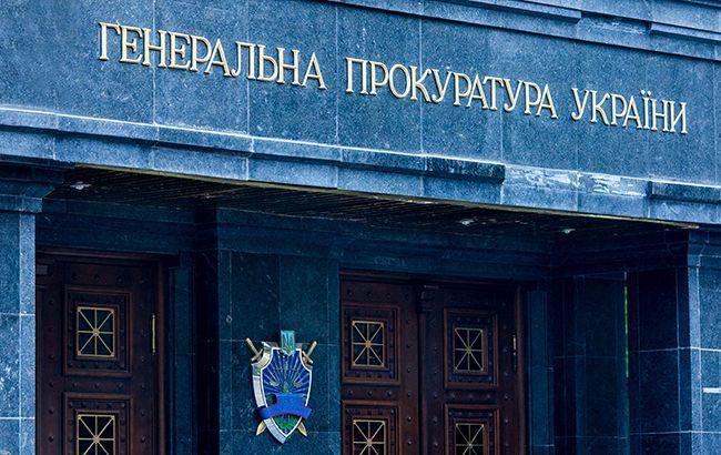 У Миколаївській ОДА провели обшуки