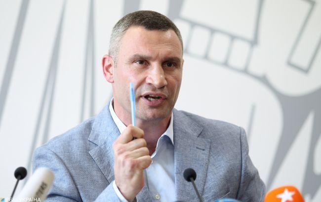 Кличко звернувся до НАБУ через заяви Богдана