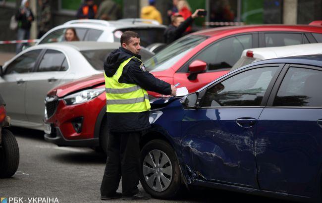 Посилення штрафів за порушення ПДР не дасть ефект в Україні, - експерт