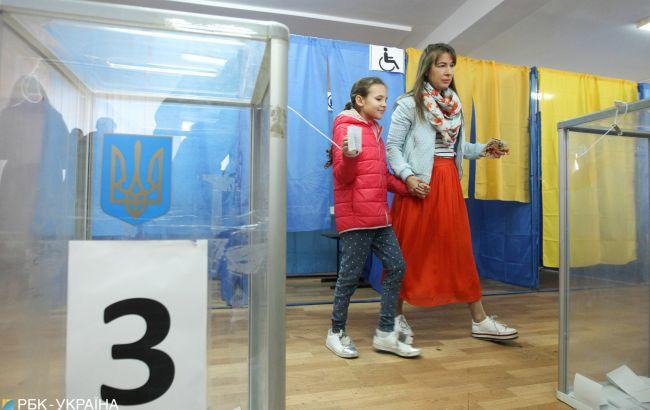 Свіжий рейтинг партій: за кого українці проголосують на місцевих виборах