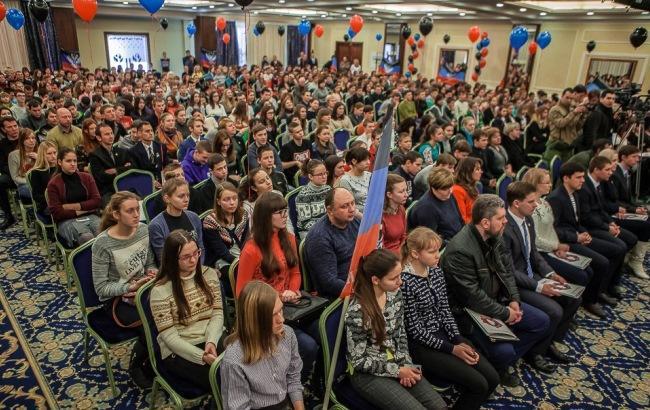 """""""Захаровцы"""": в ДНР придумали своих пионеров"""