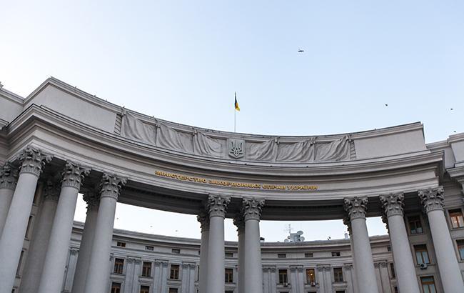 """В МИД Украины отреагировали на заявление Лаврова об """"украинском наступлении"""""""