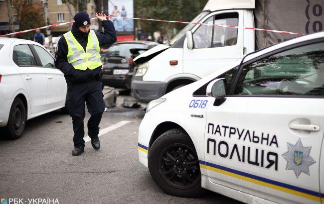"""Поліція розслідує напад на заступника гендиректора """"Харківобленерго"""""""