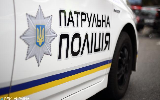 Масштабное ДТП в Киеве: образовалась большая пробка (фото)