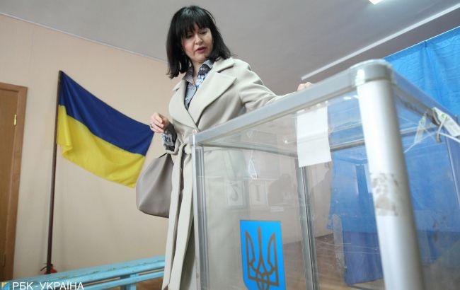 В рейтинге партий-лидеров произошли изменения